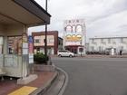 Q20330本荘駅前