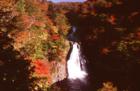 観_法体の滝