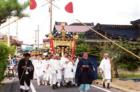 観_前郷日枝神社祭典