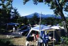 観_由利高原オートキャンプ場
