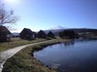 宿_花立牧場公園コテージ