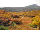観_鳥海山