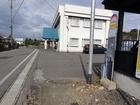 K20560前郷駅前