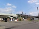 X10060羽後亀田駅