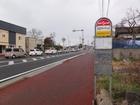 A20320本荘マリーナ入口